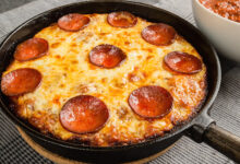 15 Easy and Delicious Cast Iron Skillet Recipes
