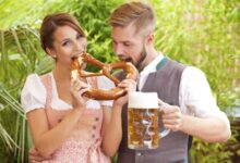 16 Ways to Host an Oktoberfest Party on the Cheap